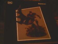 DC Comics Batman Dark Knight Returns - Jim Lee Statue by Chronicle Collectibles