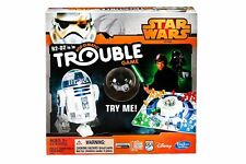 Star Wars Edition R2-D2 Is In Trouble Pop-O-Matic Game