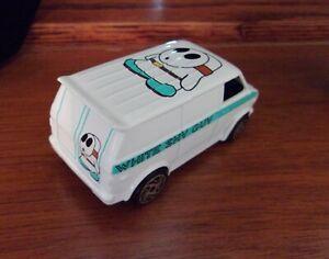 Racing Champions/ERTL 1:64 WHITE SHY GUY 75 Chevy Van Nintendo 2000 new no box