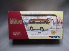 AG214 CORGI HERITAGE 1/43 CHENARD WALCKER MINI BUS VITRE EX70623 Ed Lim 2400ex