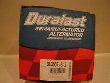 Duralast Altenator DL3667-8-2