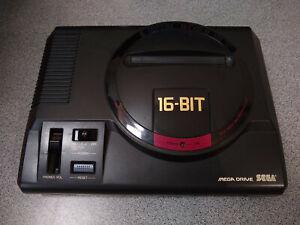 Sega Mega Drive Japanese Console HAA-2510