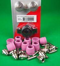 31Pcs AG60 SG55 WSD60P Plus Guide Wheel Kit Plasma Cutter Spares OZZY Seller