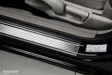 Einstiegsleisten passend für Hyundai i20 II 5T ab 2015 100% Edelstahl Chrom