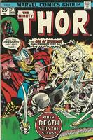 Marvel Comics Mighty Thor Vol 1 (1966 Series) # 241 VF 8.0