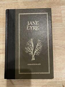 (L24n) jane eyre charlotte bronte Hardcover Readers Digest 1984