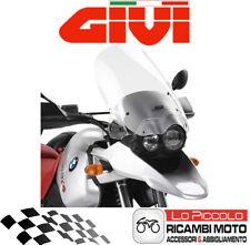 Cupolino Specifico Trasparente 48,5 x 36,6 GIVI D233S per BMW R 1150 GS - 2000