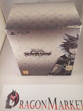 Kingdom Hearts HD 2.5 REMIX COLLECTOR'S EDITION PS3 PAL ITA