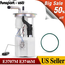 Fuel Pump E3707M For 2005 2006 2007 Buick Rainier Chevy Trailblazer GMC Isuzu