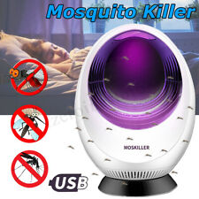 Electric Mosquito Killer Light Repellent Bug Insect Lamp Electronic Pest Control