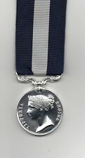CONSPICUOUS GALANTRY MEDAL . VR ISSUE. A SUPERB DIE-STRUCK FULL-SIZE REPLICA