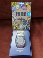 Explore Pandora World Of Avatar LE MagicBand Disney Parks NEW UNLINKED
