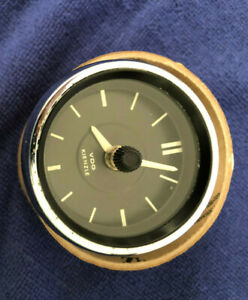 Mercedes Benz  200/ 220 / 8 / 240 108 109  Chassis VDO Kienzle Dash Clock tested