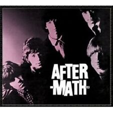 THE ROLLING STONES 'AFTERMATH (UK VERSION)' CD NEW+