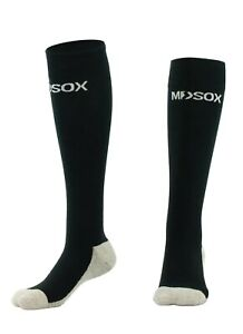 MDSOX Graduated Compression Socks 20-30mmHg, The most advanced sock!