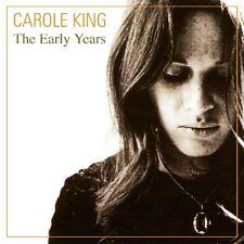 CAROLE KING - EARLY YEARS   CD NEUF