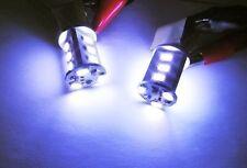 SAMSUNG 12 SMD LED 7506 1156 BA15s P21W bulb No Error Reverse Backup Light White