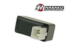 CDI Einheit Naraku NK39006 Tuning offen für Peugeot Kymco Herkules 50ccm 2-Takt