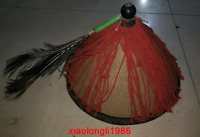 old China antique Qing Dynasty Official hat