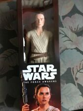 Hasbro Star Wars Rey TV, Movie & Video Game Action Figures