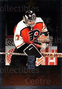 1995-96 Donruss Elite #108 Ron Hextall