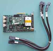 3 ware AMCC 's 9650se-12ml pci express matériel raid Controller LSI, câble, CEP