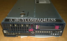 HP BL465C G7 Two Opteron 6172 12 Core(24 Cores Total) 64GB RAM 2x146GB 6G Drives