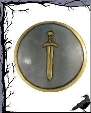 Larp-Waffenkammer - Schilde - Ready for Battle Schild Sword  Epic Armoury