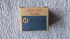 NOS 1968 1969 1970 Buick Skylark Riviera Wildcat Child Door Lock Kit GM # 981540