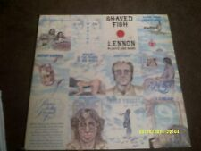 John Lennon Shaved Fish PCS 7173 VG