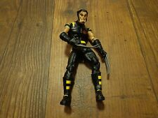 "2006 HASBRO MARVEL LEGENDS--XMEN--6"" ULTIMATE WOLVERINE FIGURE (LOOK)"