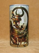 FAXE Heimdall empty beer can Limited Edition Russia NEW 2020