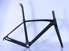 Clear Stock  Carbon Fiber T800 UD Road Bike Frame bicycle frame PF30 56cm