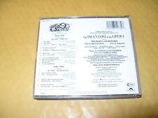 PHANTOM OF THE OPERA-ORIGINAL LONDON CAST SOUNDTRACK-EARLY PRESS 2 cd 1987