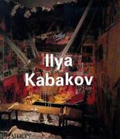 Ilya Kabakov Paperback Boris Groys