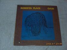 Oasis By Roberta Flack (Vinyl 1988 Atlantic) Original Record Album