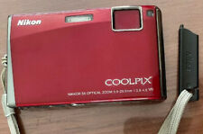 Nikon Coolpix S60 Charger