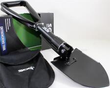 SOG Knives Tactical Combat Camping Folding Entrenching Shovel Multi-Tool Knife