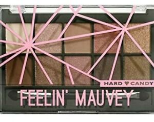 Hard  Candy eyeshadow -feelin' mauvey