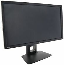 HP D7P92A8#ABA Z Display Z27i 27'' LED-Backlit LCD Monitor, Black used, Grade B