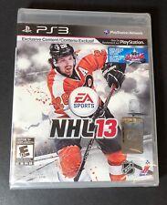 NHL 13 (PS3) NEW
