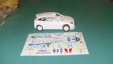 FORD FOCUS RS RALLY CAR PARTS PROJECT AIRFIX  WRC