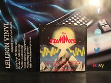 El álbum de compilación Lp Rock Summit NE1067 años 70 Elo Rock Zeppelin Floyd Clapton