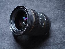 Sigma EX 28-70mm f2.8 Aspherical lens for Canon EF mount Dslr and Slr Cameras