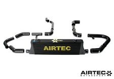 Fiat 595 Abarth AIRTEC Intercooler Upgrade