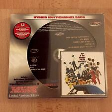 Sly & the Family Stone - Greatest Hits Audio Fidelity Numbered Multichannel SACD