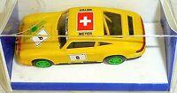 Porsche 911 Motorsport IMU/EUROMODELL H0 1/87 OVP # GB5 å