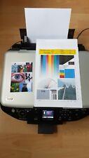 Epson Stylus Photo RX585 Tintenstrahldrucker Fotodrucker Kopierer Scanner TOP