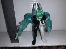 Ben 10 Alien Diamondhead battle version