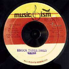 Tiger - Knock Three Times  /  Version